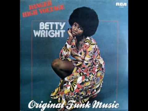 Betty Wright - where is the love