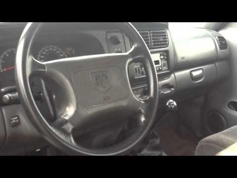Dodge Dakota Sport V6