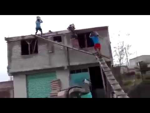construction in third world countries
