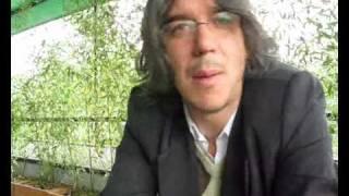 Entrevista con Martín de Francisco