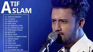 बेस्ट ऑफ एटीफ एएसएलएएम नवीनतम हिंदी गाने भारतीय गाने