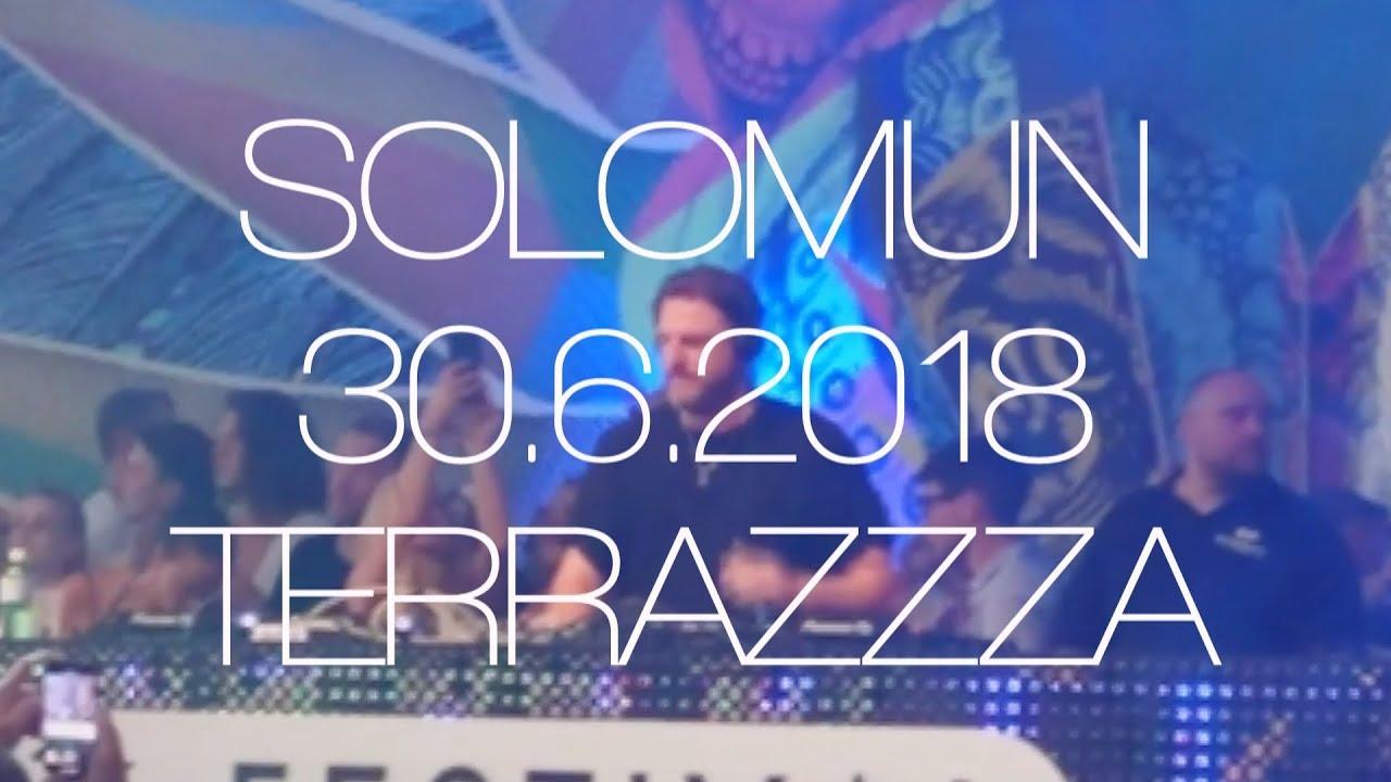 Solomun Terrazzza Horsepark Festival 30 6 2018