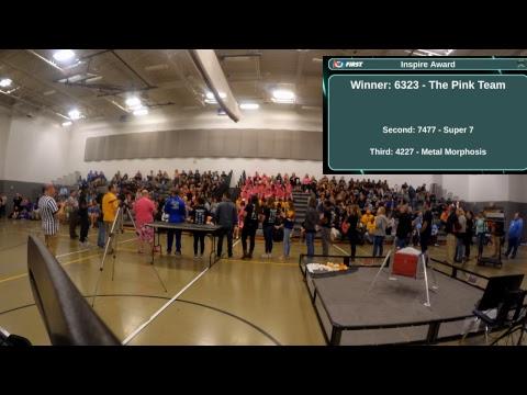 FTC Space Coast League Championship 2019