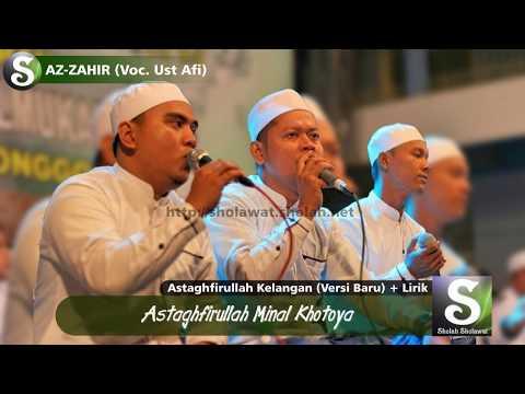 """merdu""-lirik-az-zahir---astaghfirullah-(cengkok-versi-baru)"