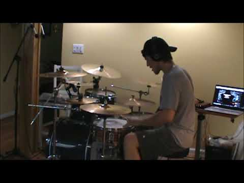 Kevin Corkran - August Burns Red - Quake...