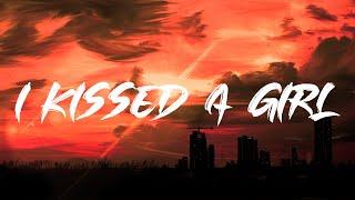 Katy Perry - I Kissed A Girl [Full HD] lyrics