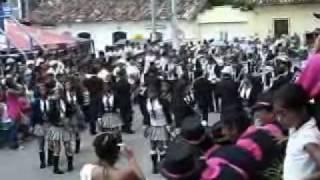15 de Septiembre 2009 en Taxisco