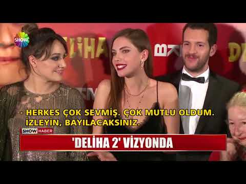 """Deliha 2"" Vizyonda"