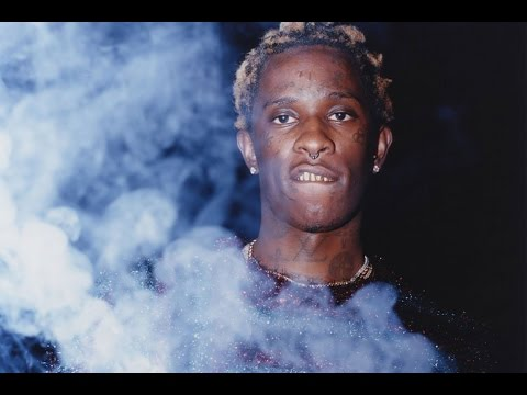Young Thug - NASA Ft. Akon NEW remix
