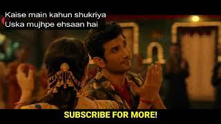Sweetheart Full Song l Kedarnath l Movie Song l sunheri record