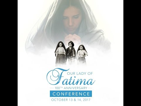 Fatima Conference in October