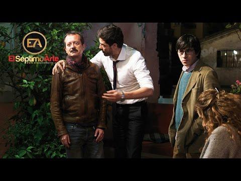 El nombre del bambino - Tráiler español (HD)