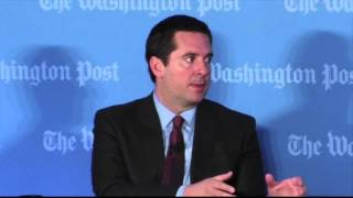 Rep: Devin Nunes: There are a few in our caucus who are more like celebrity politicians