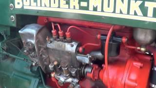 Bolinder-Munktell BM35