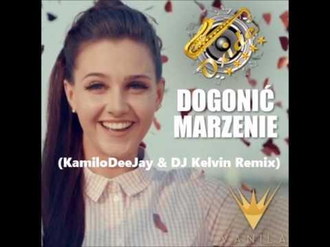 OXIDE - Dogonić Marzenie (KamiloDeeJay & DJ Kelvin Remix)