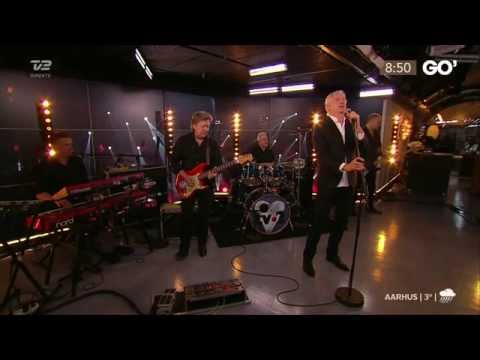 Frys / tv-2 (live, Go'Morgen Danmark)