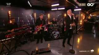 tv-2 - Frys (live)