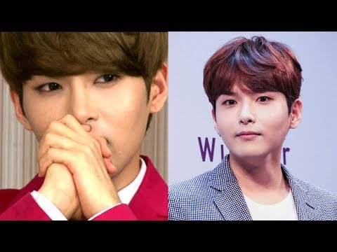 A Heart-Aching Story of Ryeowook Before He Debuted with Super Junior