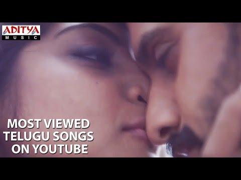most-viewed-telugu-songs-on-youtube-  -aditya-music