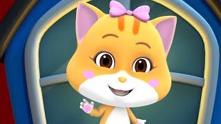 Инсомания | Дошкольные видео | анимационные ролики | Loco Nuts | мультфильмы