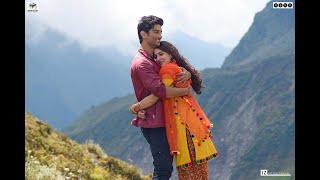 Lag Jaa Gale -  Mansoor anf Mukku #Kedarnath I Sushant Singh Rajput I Sara Ali Khan
