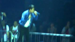 Download Christian Bautista - The Way You Look At Me @ The Party [Manila 06.04.2011] (Fancam) MP3 song and Music Video