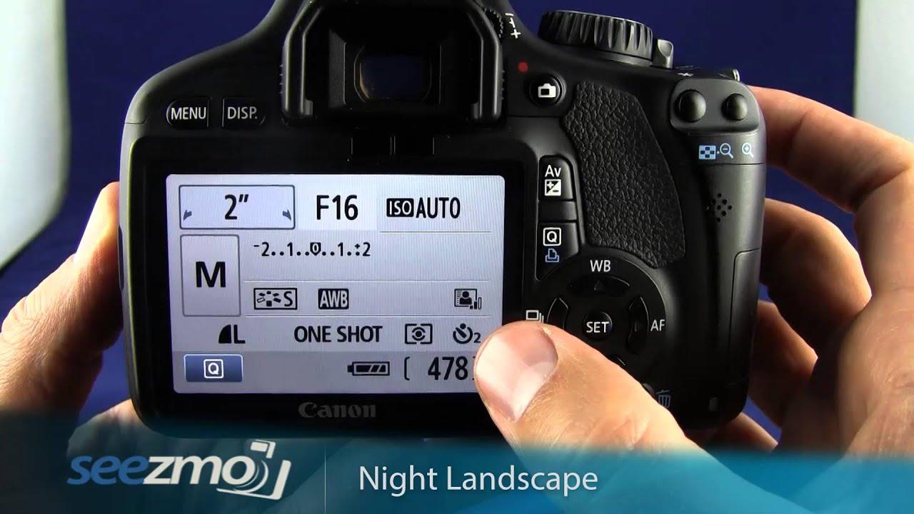canon rebel t2i 550d night landscapes youtube rh youtube com canon 550d guide pdf canon 550d guide d'utilisation