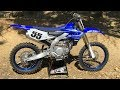 2020 Yamaha YZ450F - Dirt Bike Magazine