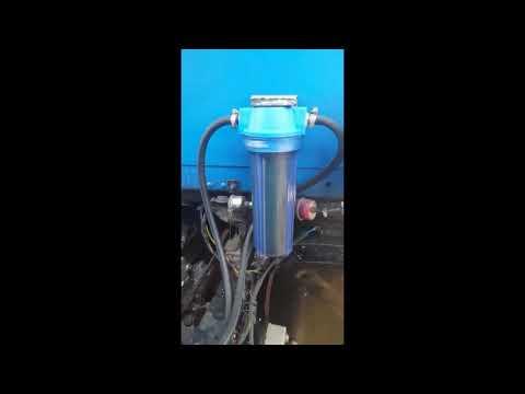 Фильтр очистки охлаждающей жидкости КамАЗа
