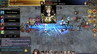видео Atlantica Online :: Job or Game