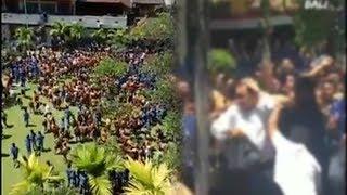 Download Video Beredar Video Kerusuhan di SMP Dwijendra, Bali, Seorang Pria Dikeroyok Sasaran para Siswa MP3 3GP MP4