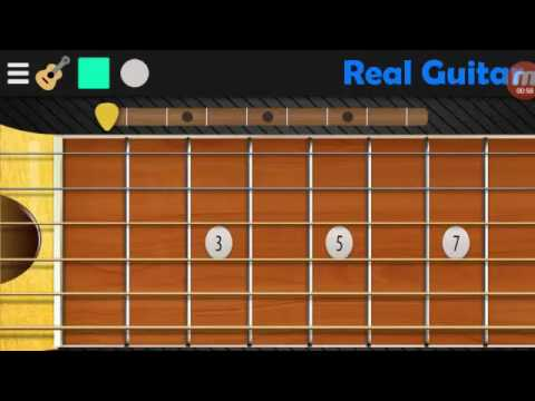 Tutorial Intro Creed One Last Breath Real Guitar - YouTube