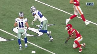 Chiefs vs Cowboys - Week 9 NFL Game Highlights