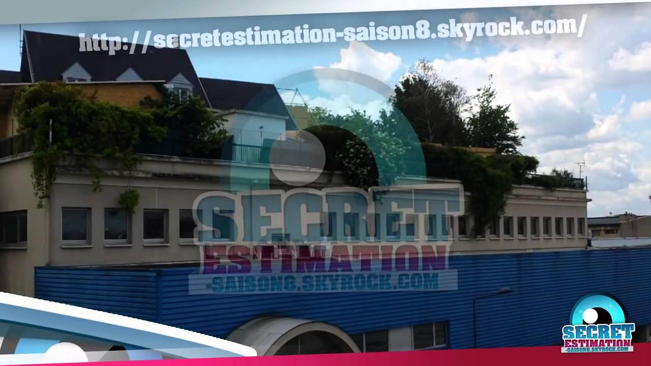 secret story 8 vid 233 o exclusive du chantier de la maison