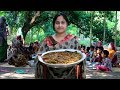 Village Cooking: Goat Tripe Cooking and Goat Fat with Potatoes Village Recipe by Village Food Life