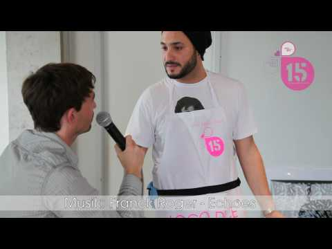 Loco Dice Interview - Love Family Park 2010