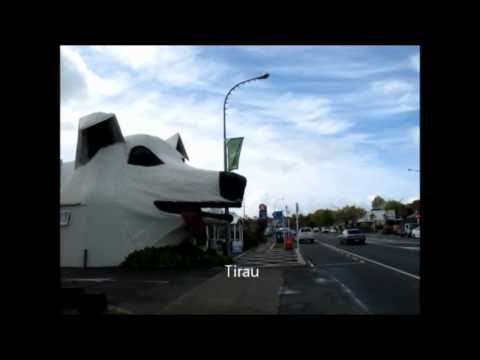 Your Guide to Waikato - New Zealand
