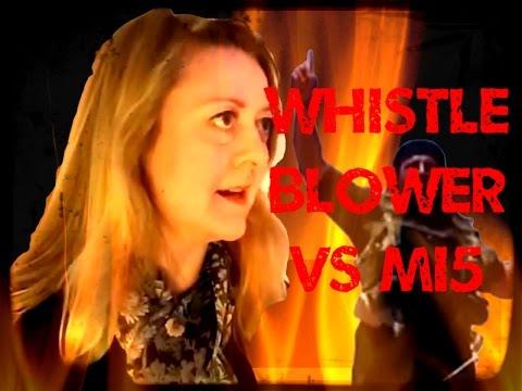 Islamic State Documentary: MI5 Whistleblower Annie Machon About Al-Qaeda And ISIS