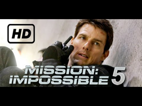 Mission Impossible 4 Stream German