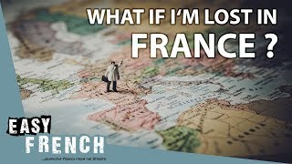How do I get to my accommodation? | Super Easy French 51