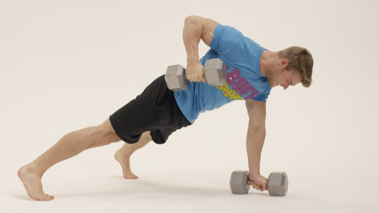 Image result for Commando Rows exercise