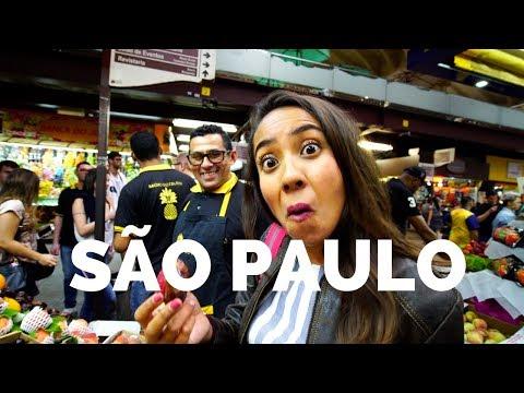 QUÉ HACER 48 HRS EN SÃO PAULO, BRASIL