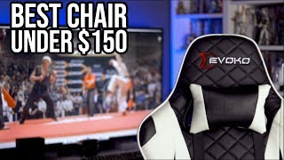 Best Gaming Chair Under 150 - Best Budget Gaming Chair On Amazon!