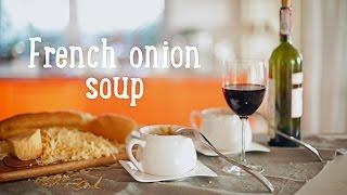 French Onion Soup [ba Recipes]