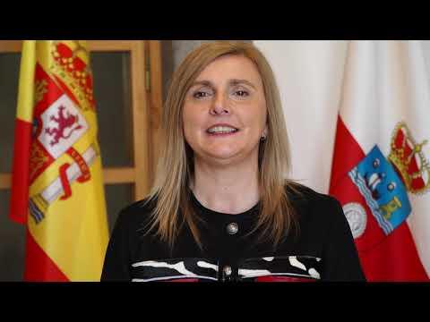 """Noelia Cobo asegura que """"es momento para la responsabilidad y lealtad política con Cantabria"""""""