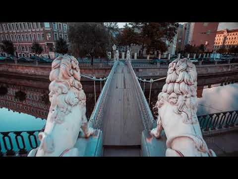 White Nights in Saint Petersburg, Russia (Vimeo Classics).