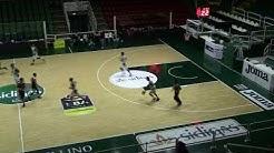 C Gold Campania 18-19 / Basket Club Irpinia - Pallacanestro Maddaloni