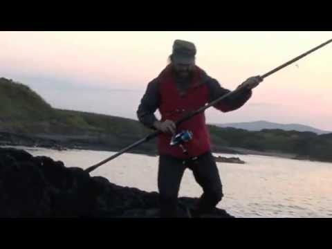 The Lure Brothers Fishing Masters Kilmicheal Point east coast ireland