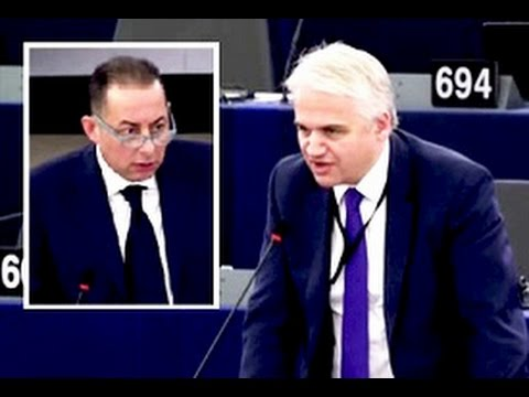 Turkish accession should now be off the table - UKIP MEP Patrick O
