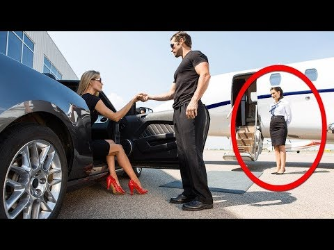 كيف تعيش زوجات أمراء وحكام العرب ؟ حياة فارهة لا تصدق !!